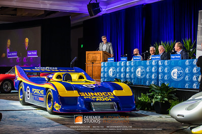 2020 Amelia Concours - Seminars and Signings 0010A