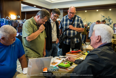 2020 Amelia Concours - Seminars and Signings 0001A