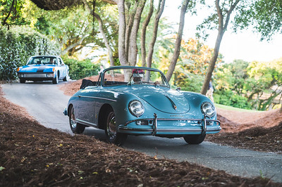 2021 Amelia Concours - Cars and Coffee 0155B
