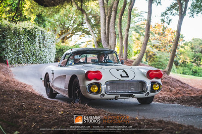 2021 Amelia Concours - Cars and Coffee 0001A