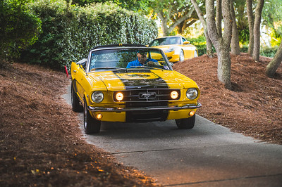 2021 Amelia Concours - Cars and Coffee 0148B
