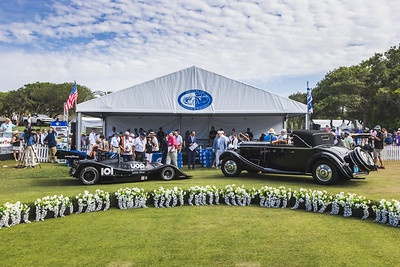 2021 Amelia Concours - Besit in Show0002A