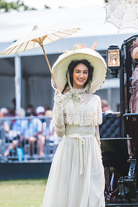 2021 Amelia Concours - Fashion Show 0012A