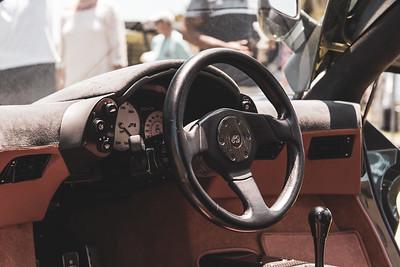 Deremer Studios Amelia Concours Automotve Photography