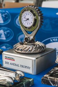 2021 Amelia Concours - Awards Program 0009A