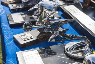 2021 Amelia Concours - Awards Program 0019A