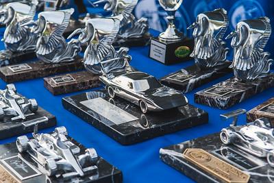 2021 Amelia Concours - Awards Program 0012A