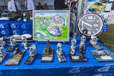 2021 Amelia Concours - Awards Program 0016A