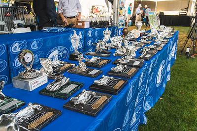 2021 Amelia Concours - Awards Program 0002A