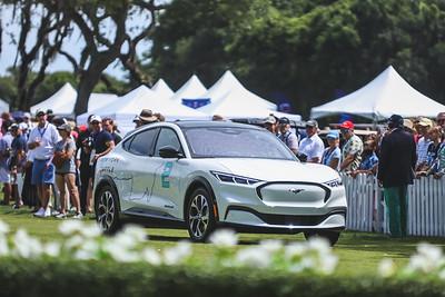 2021 Amelia Concours - Electric Car Parade 0016A
