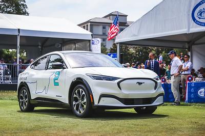2021 Amelia Concours - Electric Car Parade 0024A