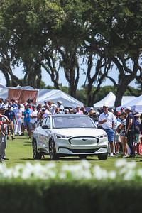 2021 Amelia Concours - Electric Car Parade 0013A