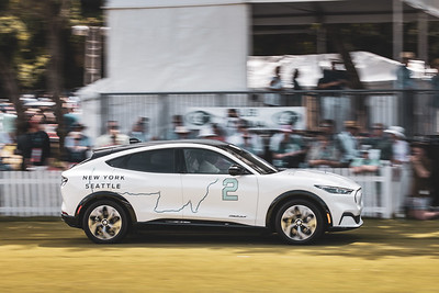 2021 Amelia Concours - Electric Car Parade 0017A