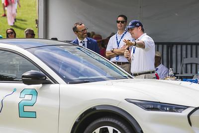 2021 Amelia Concours - Electric Car Parade 0019A