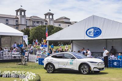 2021 Amelia Concours - Electric Car Parade 0020A