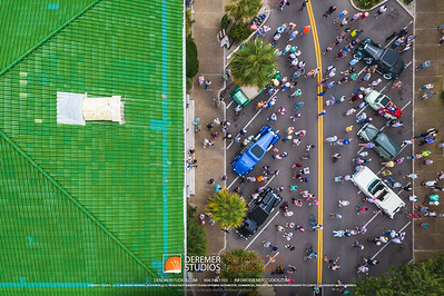 2021 Amelia Concours - From Above Drone 0011A