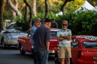 2021 Amelia Concours - Eight Flags Road Tour 0195B