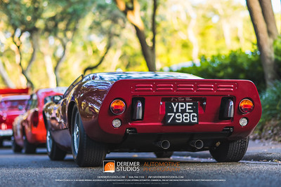 2021 Amelia Concours - Eight Flags Road Tour 0002A