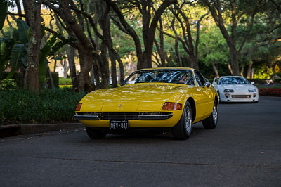 2021 Amelia Concours - Eight Flags Road Tour 0198B