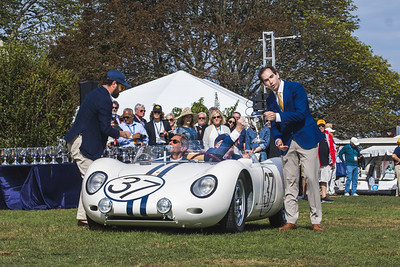 2021 Audrain Concours - Concours Awards - 0011A - The Concours Guys