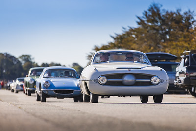 2021 Audrain Concours - Best in Show - 0001A - The Concours Guys