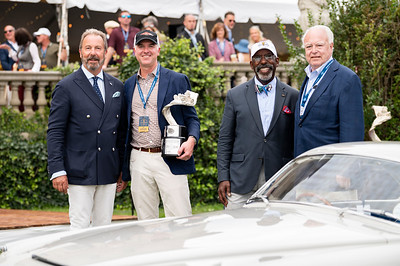 2021 Audrain Concours - Best in Show - 0008A - The Concours Guys