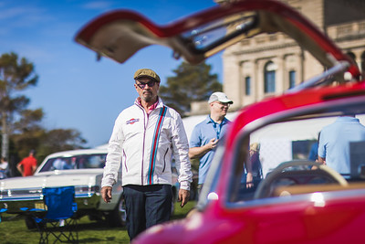 2021 Audrain Concours - Automotive Leaterware - 0011A - The Concours Guys