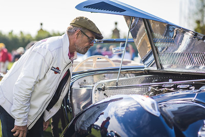 2021 Audrain Concours - Automotive Leaterware - 0003A - The Concours Guys
