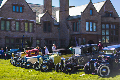 2021 Audrain Concours - The Gathering - 0007A - The Concours Guys