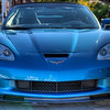 """""""Blue Jet"""" - 2011 Corvette Grand Sport Coupe Visit our blog """"<a href=""""http://toadhollowphoto.com/2012/08/16/blue-jet-corvette-grand-sport/"""">Blue Jet: Corvette Grand Sport</a>"""" for the story behind the photos."""