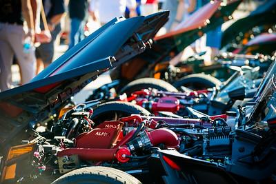 Automotive Addicts 2016 08 Cars and Coffee 004AA - Deremer Studios LLC