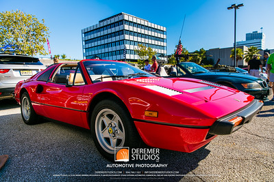 Automotive Addicts 2016 08 Cars and Coffee 011AA - Deremer Studios LLC