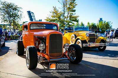 Automotive Addicts 2016 08 Cars and Coffee 007AA - Deremer Studios LLC