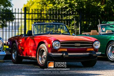 Automotive Addicts 2016 08 Cars and Coffee 021AA - Deremer Studios LLC