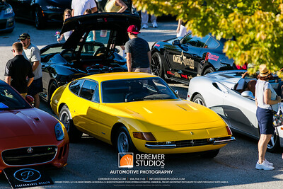 Automotive Addicts 2016 08 Cars and Coffee 005AA - Deremer Studios LLC