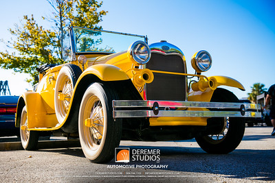 Automotive Addicts 2016 08 Cars and Coffee 009AA - Deremer Studios LLC