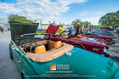 2017 06 Cars and Coffee Jacksonville 001A - Deremer Studios LLC
