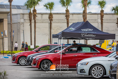 2017 06 Cars and Coffee Jacksonville 002A - Deremer Studios LLC