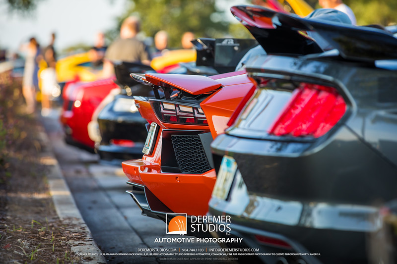 2017 08 Automotive Addicts Cars & Coffee - 009A - Deremer Studios LLC