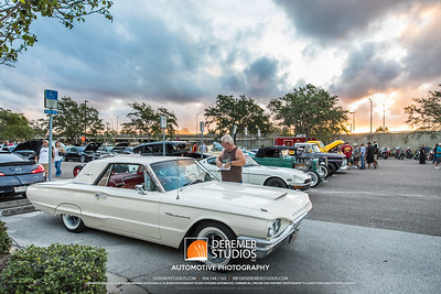 2017 10 Cars and Coffee - Everbank Field 019A - Deremer Studios LLC