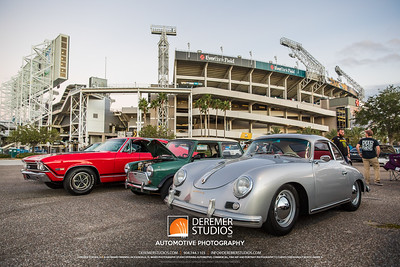 2017 10 Cars and Coffee - Everbank Field 002A - Deremer Studios LLC