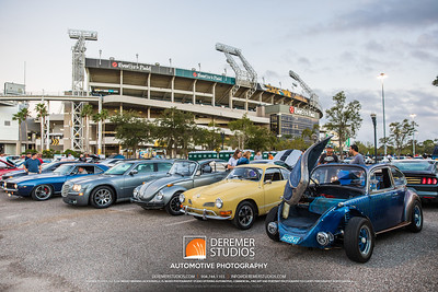 2017 10 Cars and Coffee - Everbank Field 004A - Deremer Studios LLC