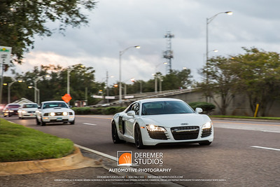 2017 10 Cars and Coffee - Everbank Field 010A - Deremer Studios LLC