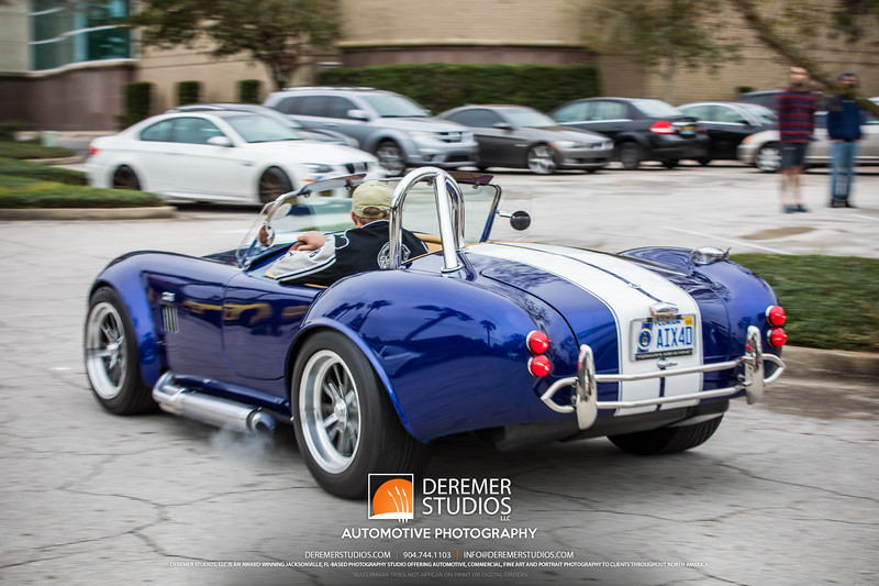 2017 December Cars and Coffee - Jacksonville 137B - Deremer Studios LLC