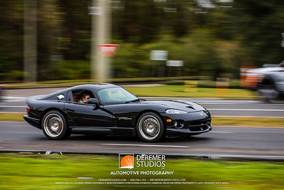 2017 December Cars and Coffee - Jacksonville 022A - Deremer Studios LLC