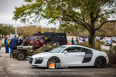 2017 December Cars and Coffee - Jacksonville 012A - Deremer Studios LLC