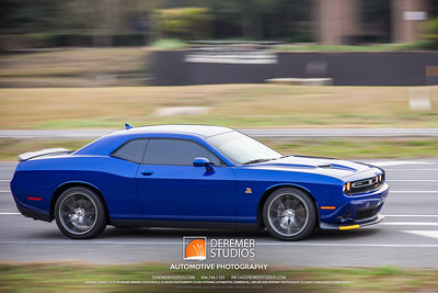 2018 02 Cars and Coffee - Jacksonville 021A - Deremer Studios LLC