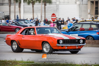 2018 02 Cars and Coffee - Jacksonville 014A - Deremer Studios LLC