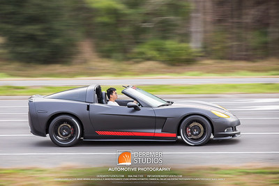 2018 02 Cars and Coffee - Jacksonville 023A - Deremer Studios LLC