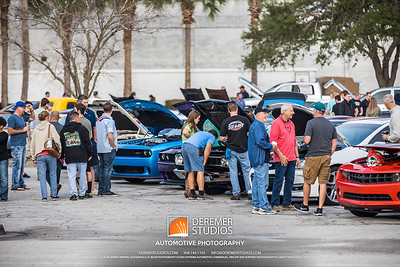2018 02 Cars and Coffee - Jacksonville 011A - Deremer Studios LLC